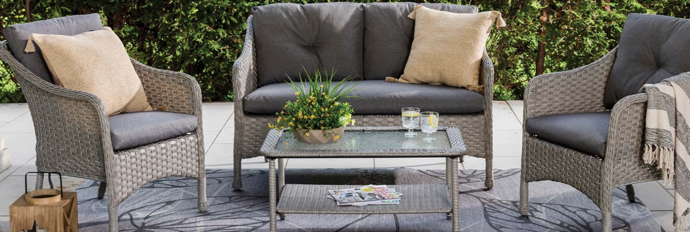 florida ii outdoor patio collection