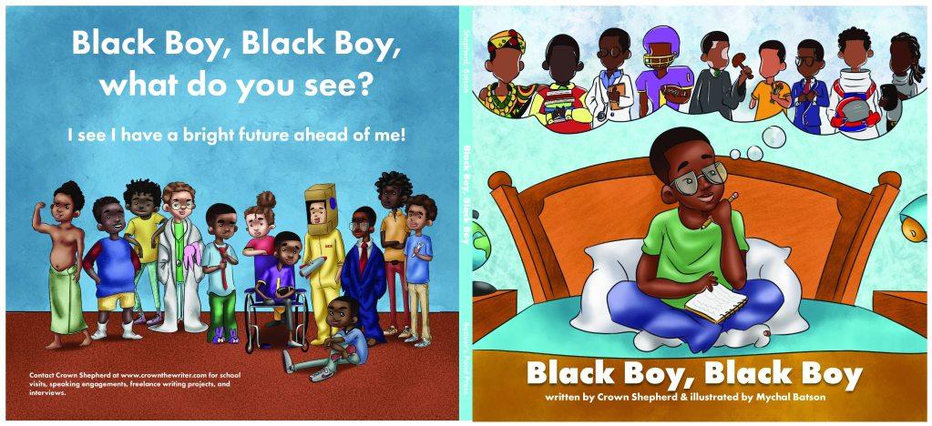Black boy Black Boy