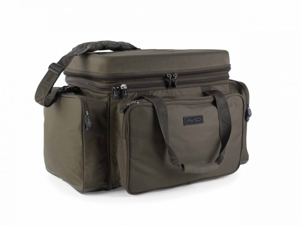 Carryalls and Rucksacks