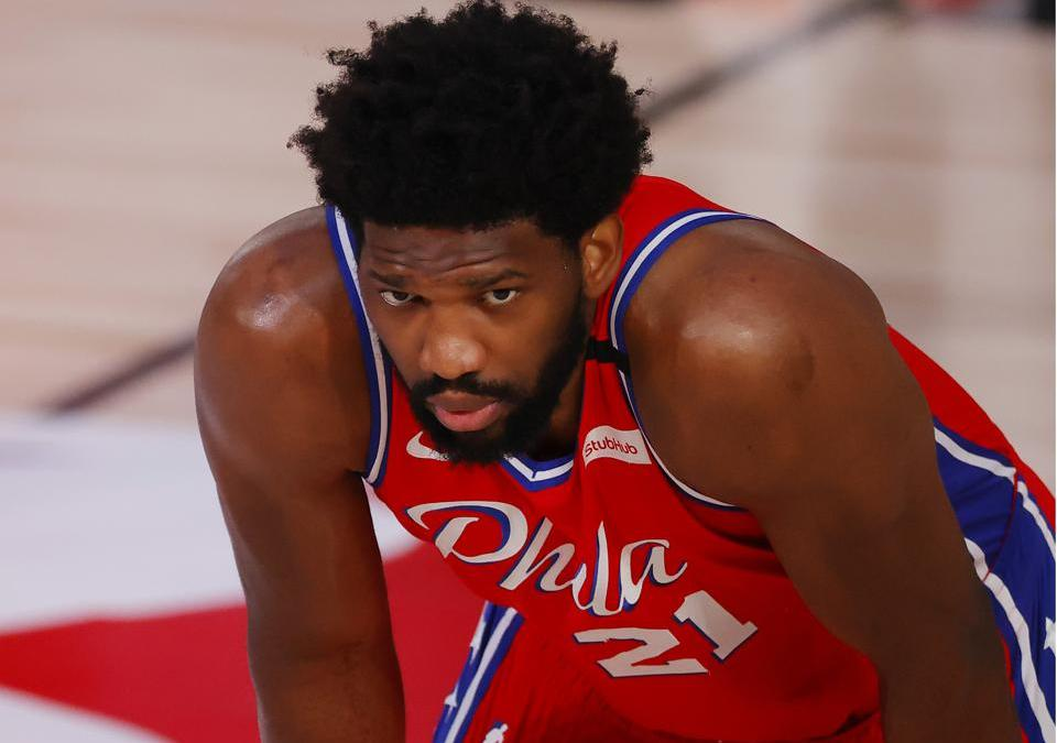 Philadelphia 76ers: The Process is over, what's next?