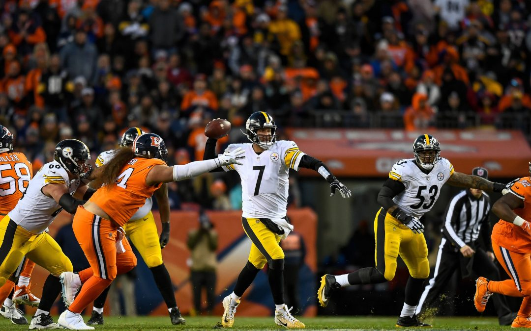 Steelers vs. Broncos Betting Guide