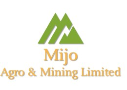 Mijo Agro and Mining Limited Logo - Design 3