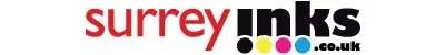 Logo banners Surrey Inks