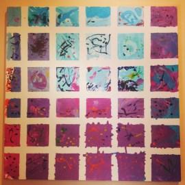 group art canvas