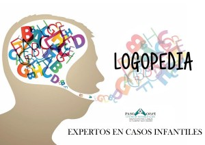 Expertos en Logopedia infantil