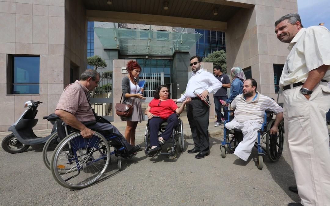 ذوو الإحتياجات الخاصة… ماذا عن إعاقة الدولة في لبنان؟