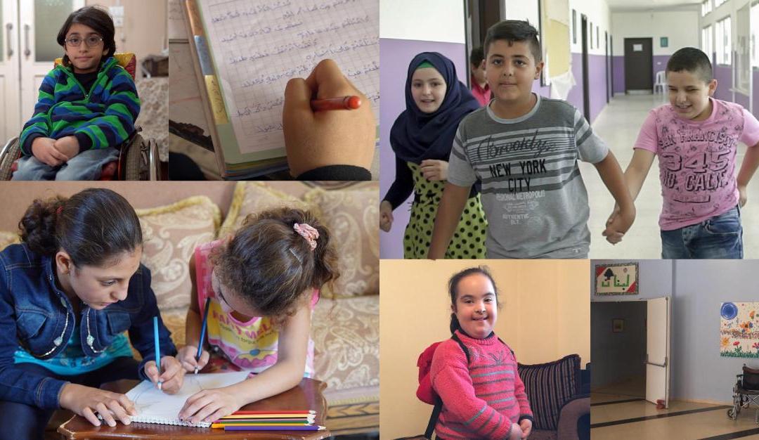 حصول الأشخاص ذوي الإعاقة على التعليم الجيد ليس سهلاً في لبنان