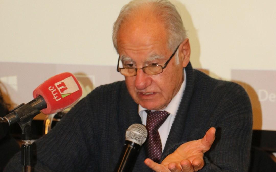 موسى شرف الدين: أهم ما يأتي في اتفاقية حقوق الأشخاص ذوي الإعاقة الدمج الإجتماعي