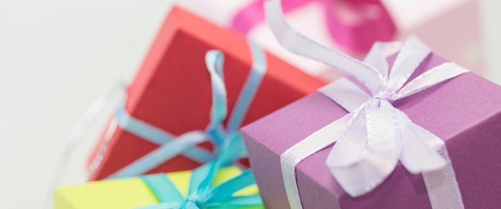 The Formula for Finding the Perfect Gift