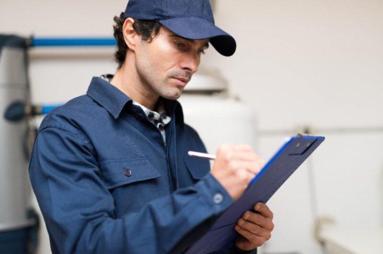 Curso de mantenimiento de instalaciones