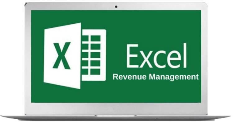 Excel para Revenue Management