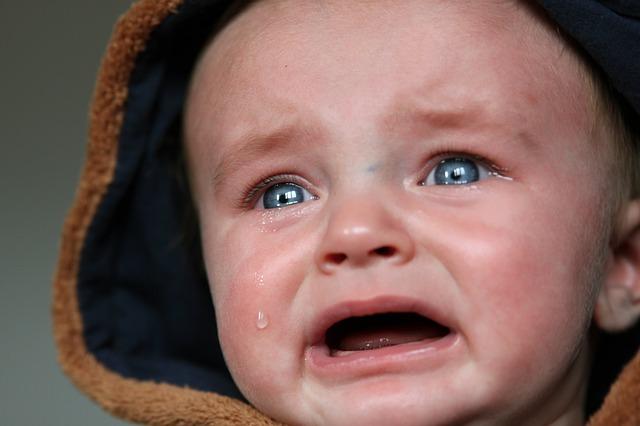 crying photo