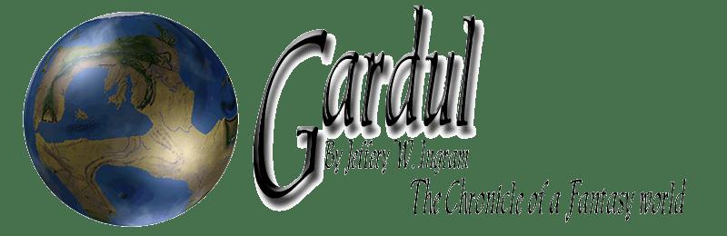 Globe and Gardul Title