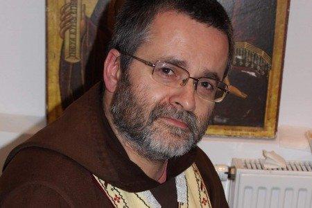 Брат Петро Куркевич закликає приєднуватися до Розарієвого Повстання