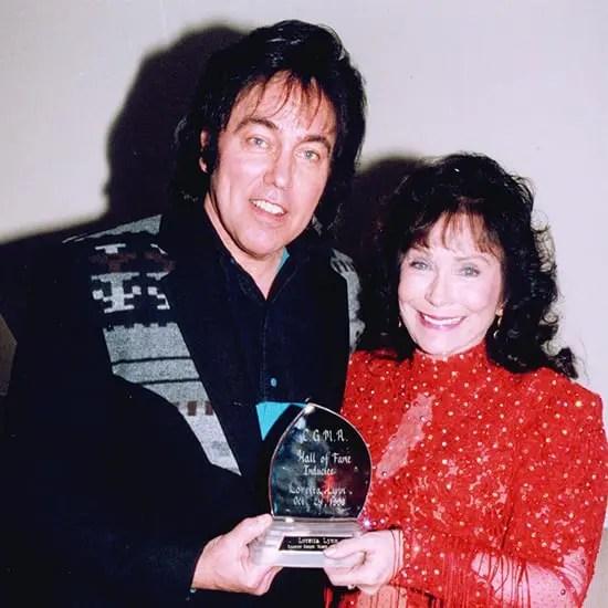 Donny Richmond & Loretta Lynn
