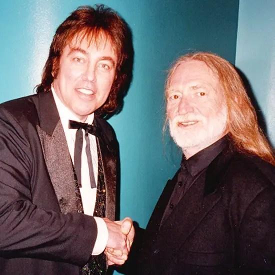 Donny Richmond & Willie Nelson
