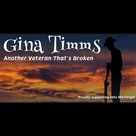 5DD456 - Gina Timms Art Work
