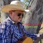 5DD552 – Larry Cann – Country Cries - Cover