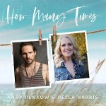 5DD567 – Andy Penkow Ft. Della Harris – How Many Times - Cover