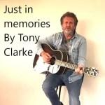 5DD569 – Tony Clarke – Just In Memories - cover