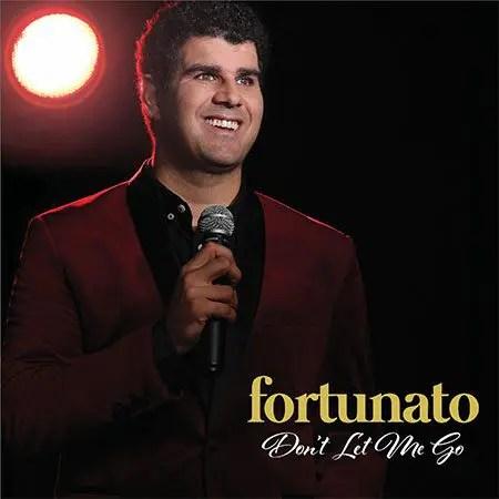 5DD582 – Fortunato – Don't Let Me Go - Cover