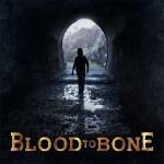 5DD599 - Blood To Bone Gary Lowe Music – Cover Pic