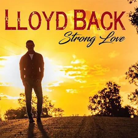 5DD605R - Lloyd Back - Strong Love - Cover