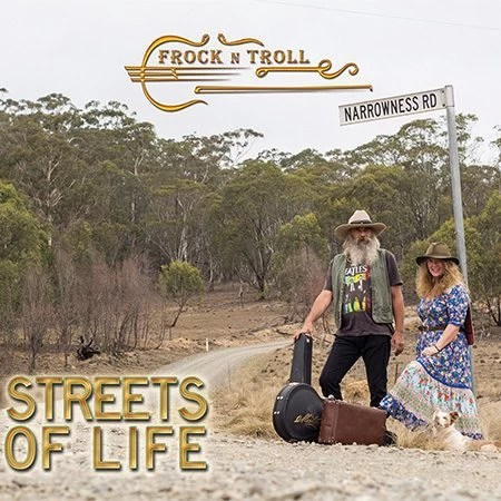 5DD621 – Frock n Troll – Streets of Life - Cover