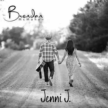 5DD680 – Brendan McMahon - Jenni J - Cover