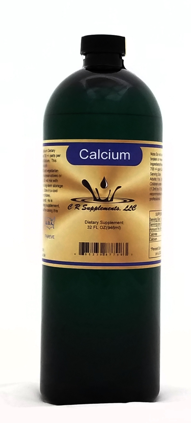 Calcium Dietary Supplement