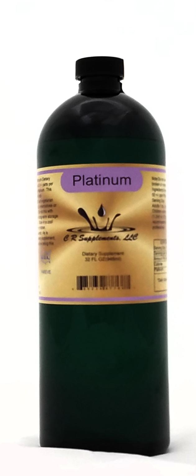 Platinum Quart