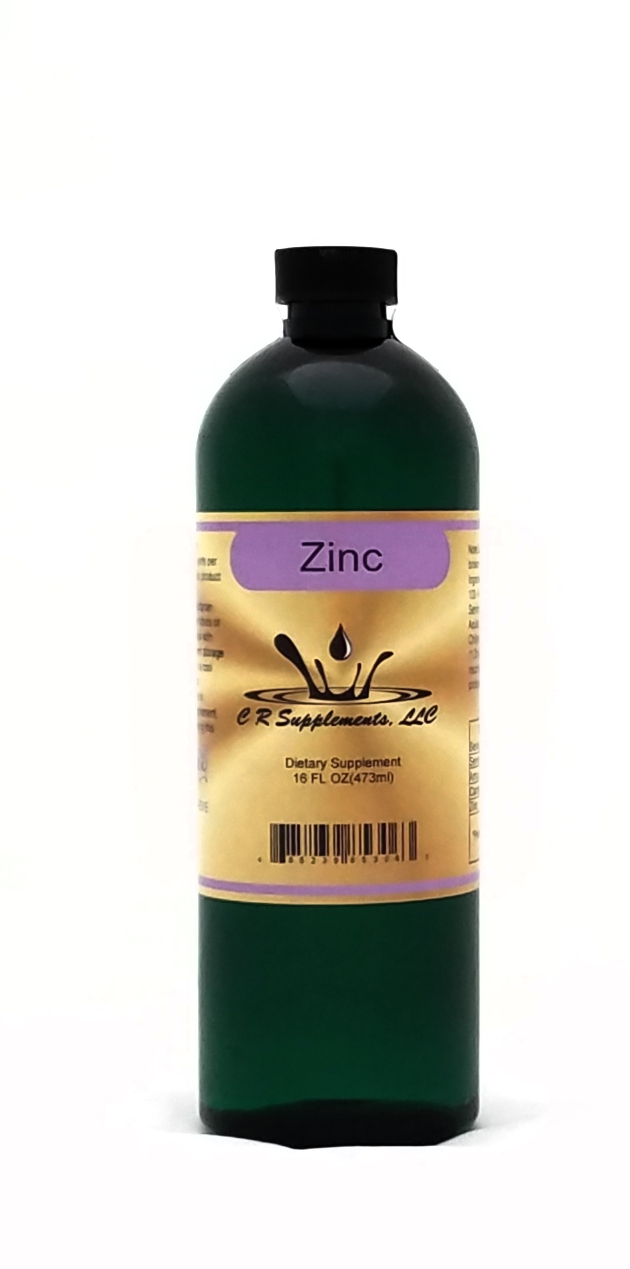 Zinc Dietary Supplement