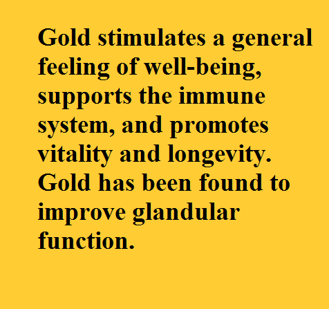 Gold Clip Ionic Mineral Dietary Supplement By C R Supplements, LLC