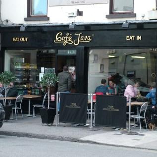 Cafe Java.