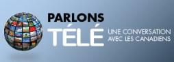 Parlons télé : une conversation avec les Canadiens