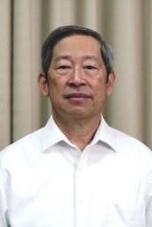 姚興基牧師(Rev. Peter Hengki Yao)