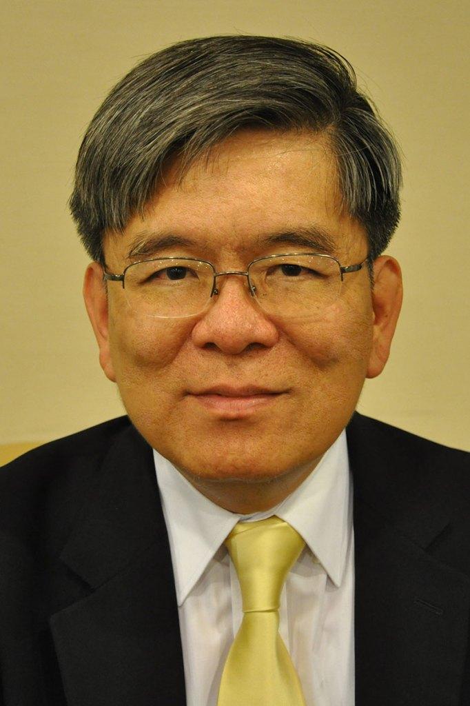 林慈信博士(Dr. Samuel Ling)