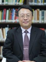 蔡恩賜牧師(Rev. Daniel E.S. Tsai)