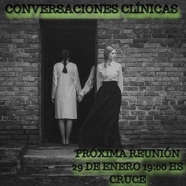 Conversaciones clínicas 29 de enero 2020