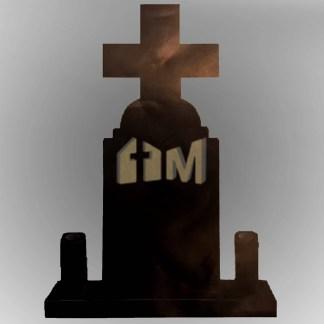Monument granit Ortodox 4 model G46