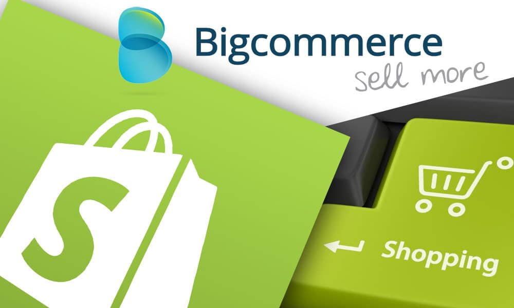Shopify VS Bigcommerce 2016 | Reviews, Ratings, Complaints, Comparisons