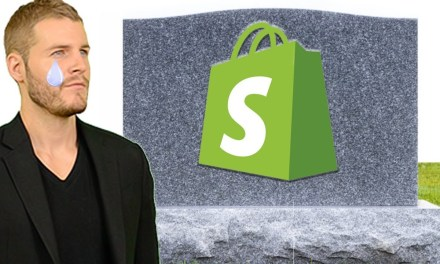 Shopify Stores Are Being Killed [Here's Why]