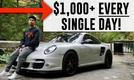 How to Make $1,000+ Per DAY with Affiliate Marketing!