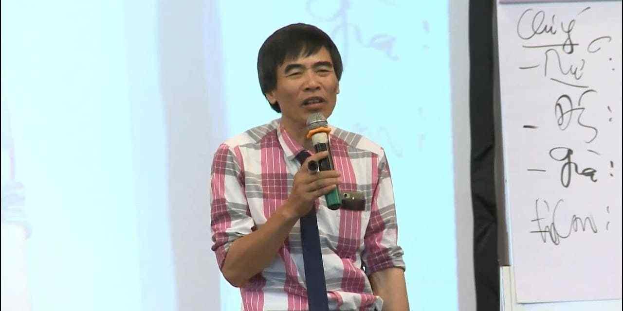 Lê Thẩm Dương 2018 Kỹ thuật Marketing & Sales thời kỳ 4.0