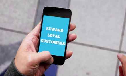 Rewards App – Small Business Marketing