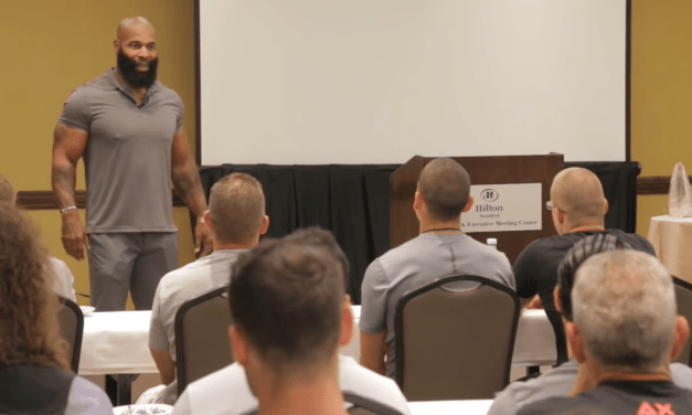 Your Key To Success: Motivational Speech To Overcome All Obstacles