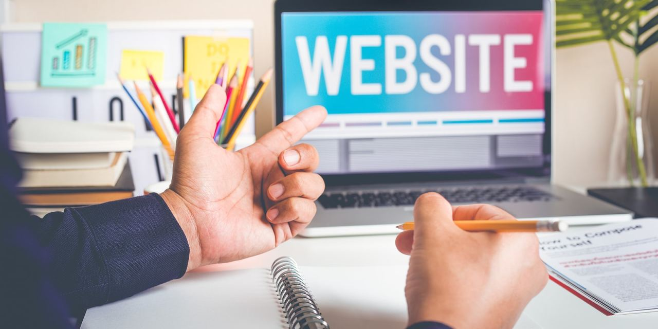 HOW TO CREATE AN AFFILIATE MARKETING WEBSITE