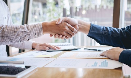 Body-Language Essentials for Business