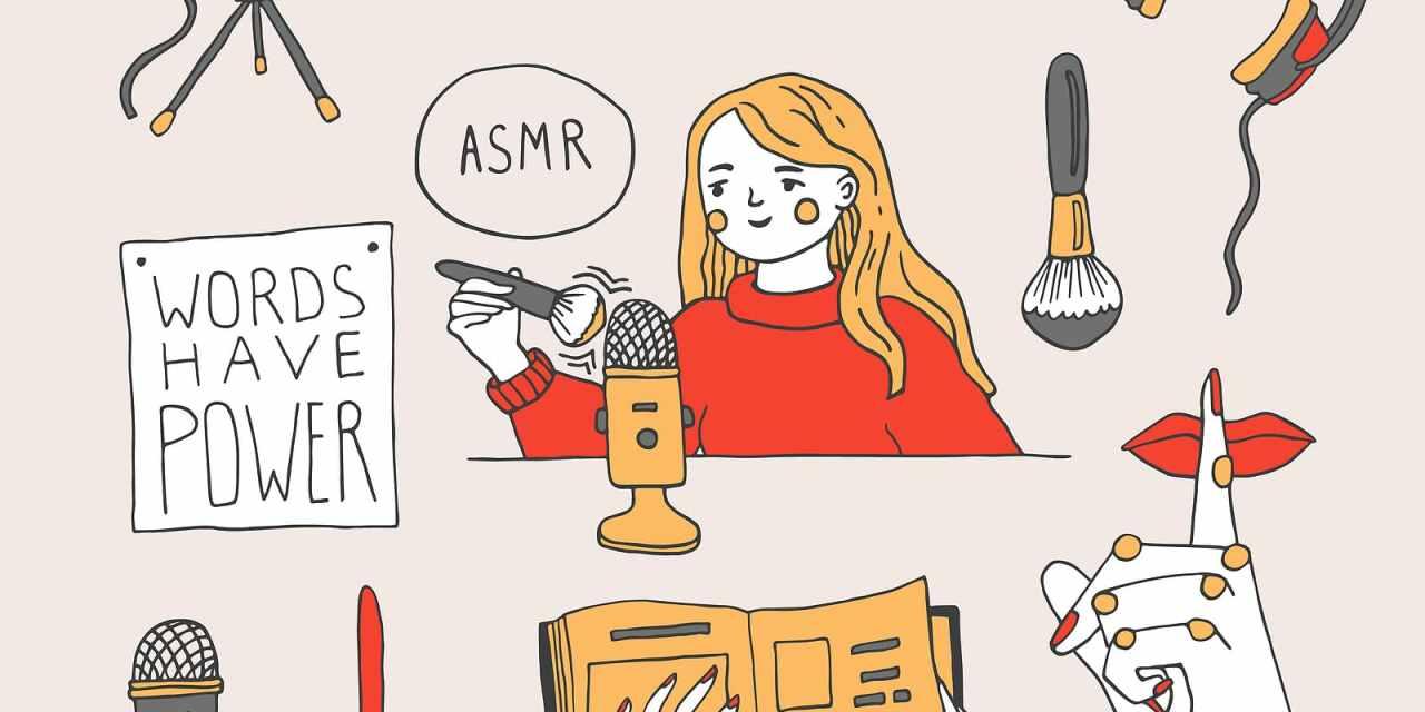 ASMR Product Reviews: Soft Spoken -12 Hours