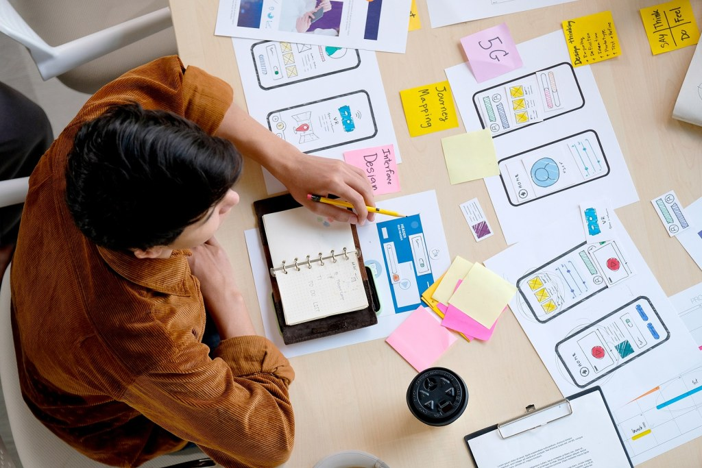 Sales and marketing are two business functions within an organization